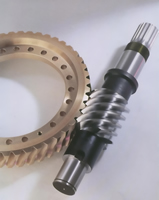 CUSTOM GEAR SETS AND GEARBOXES